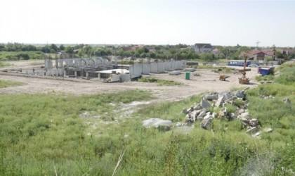 """Adrian Todor: """"Primăria Arad blochează finalizarea noului bazin de polo"""""""