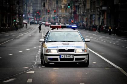 ALERTĂ în Ungaria! EXPLOZIE în CENTRUL Budapestei