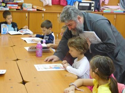 """Bucurie pentru copiii de la Școala Gimnazială """"Avram Iancu"""""""
