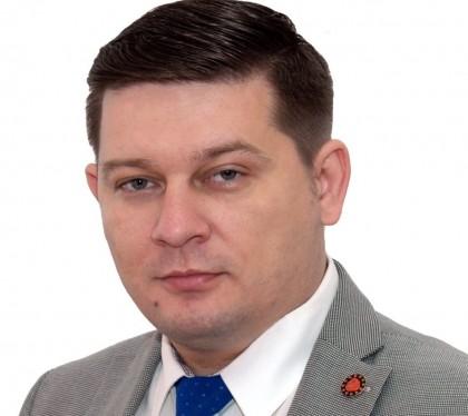 """Cristian Videscu: """"Liberalii arădeni își maschează incompetența prin MINCIUNĂ și IPOCRIZIE"""""""