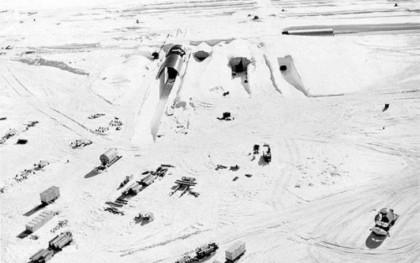 O bază MILITARĂ AMERICANĂ, ascunsă sub ghețari, iese la SUPRAFAȚĂ. Ce riscă OMENIREA