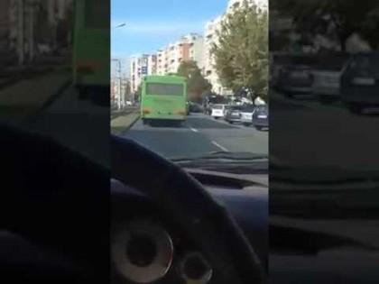 """PITO  Trans, """"firma de casă"""" care blochează Aradul. Nesimțire în trafic și o afacere FAVORIZATĂ de clanul PDL"""