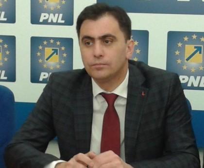 """Ioan Cristina: """"Ministerul de Interne – mărul discordiei PSD-iste"""""""