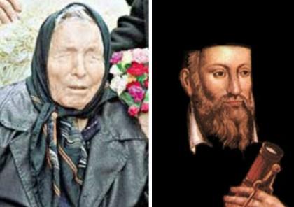 """PREZICERI APOCALIPTICE! Baba Vanga și Nostradamus despre VICTORIA lui Donald Trump: """"Nu vom mai EXISTA"""""""