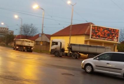 """FOTOREPORTAJ ANCHETĂ: """"Voinicii"""" de pe Voinicilor (+ VIDEO)"""