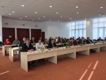 Fonduri de la CJA pentru patru comune din județul Arad. Ce vor face cu banii