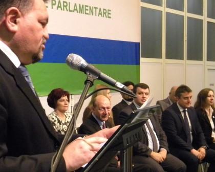 LOVITURĂ de TEATRU în politica arădeană: Un deputat trece la PMP