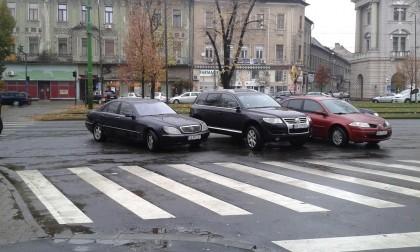 SUTE de şoferi arădeni, SANCȚIONAȚI! S-au aplicat amenzi în valoare de aproape 70.000 de lei