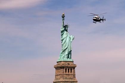 HAOS în SUA după ALEGERILE PREZIDENȚIALE. Ce se întâmplă (FOTO)