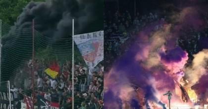 Războiul a ÎNCEPUT! UTA le trânteşte uşa în nas sutelor de suporteri timişoreni: Pe stadion vor intra doar 70