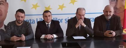 ALDE Arad a înlocuit VERIGILE SLABE! Zece membri, EXCLUȘI din PARTID