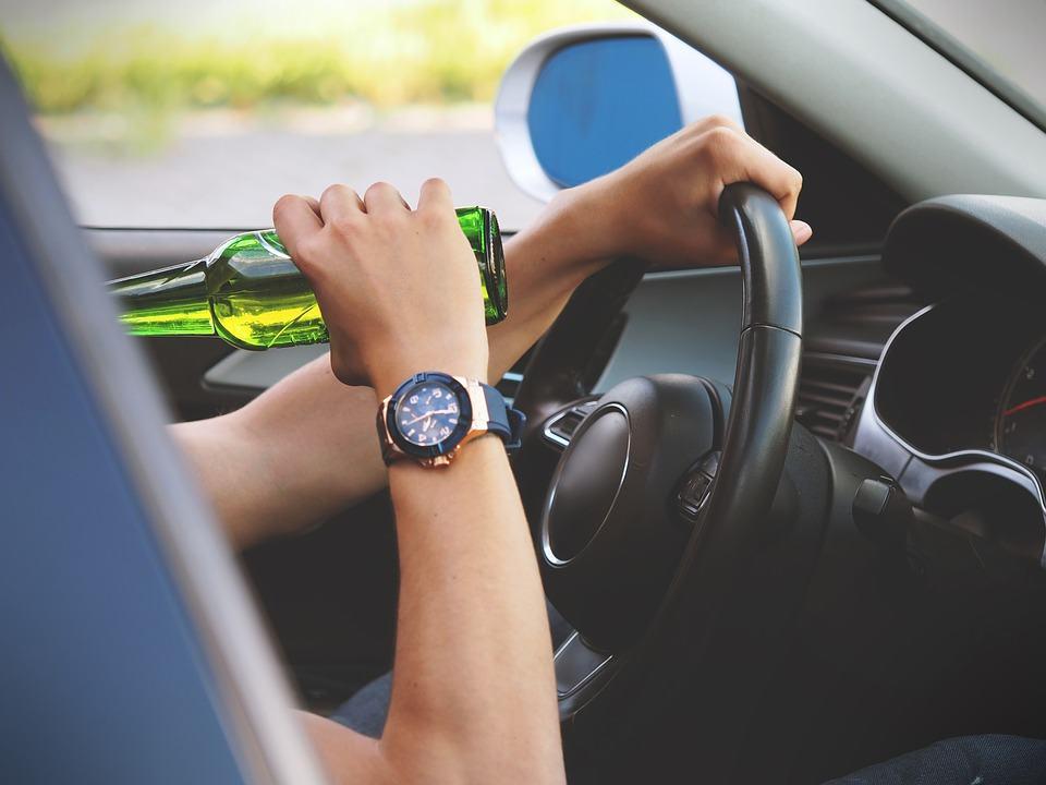 """Șoferii arădeni au circulat cu alcoolul """"la bord"""" în acest weekend"""