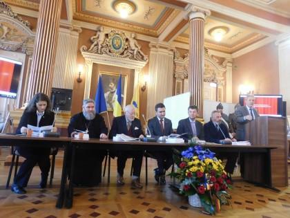 Conferință despre rolul Aradului în devenirea politică a românilor din Transilvania