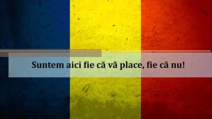 La mulți ani, România! La mulți ani, români, oriunde vă aflați! (VIDEO)