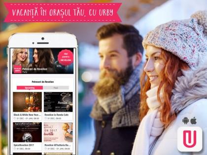 URBY: Arad, unul din cele mai interesante locuri pentru petrecerea vacanței de iarnă