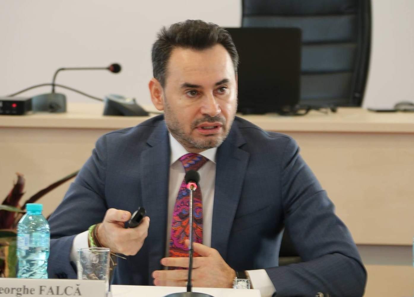 Europarlamentarul Gheorghe Falcă, MINISTRU în noul guvern