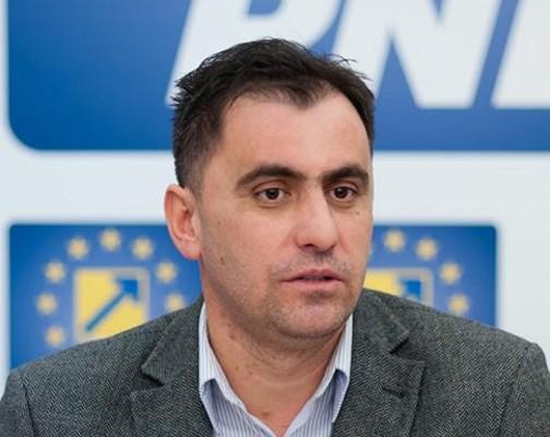 Senatorul Ioan Cristina: PNL a realizat un act de reparație morală pentru foştii deţinuţi politic şi urmaşii acestora