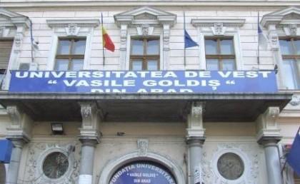 Masa rotundă, dedicată Centenarului Marii Uniri, la UVVG Arad