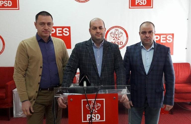 """Parlamentarii PSD, acuzaţi că au lansat """"INFORMAŢII FALSE"""" şi """"AFIRMAŢII COMPLET ERONATE"""" la adresa RETIM"""