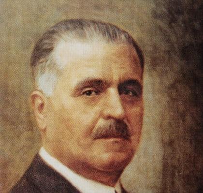 """""""IN MEMORIAM"""", Vasile Goldiş: """"83 de ani de la trecerea  în eternitate a Marelui Patriot român"""""""