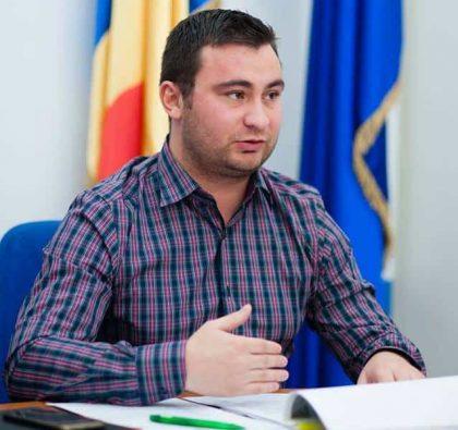 """Deputatul Glad Varga, în CRIZA GUNOIULUI: """"Este prioritară remedierea de urgenţă a acestei situaţii"""""""