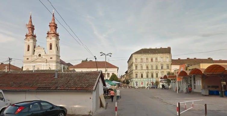 E oficial: DISPARE Piața Catedralei! Unde se mută comercianții și cum va arăta zona pieței