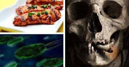 Toate produsele CANCERIGENE, DESCOPERITE de CERCETĂTORI: Iată lista COMPLETĂ