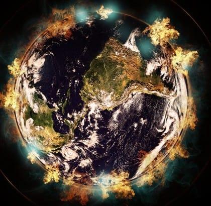 Anunț ȘOCANT al NASA: Luna se va IZBI de Pământ. Când se va ÎNTÂMPLA