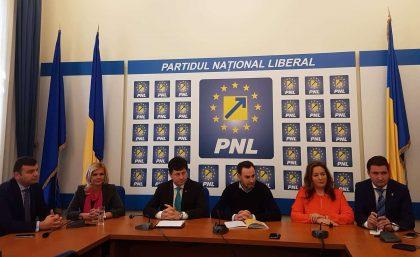 """Gheorghe Falcă: """"Suntem oamenii care nu ne asemănăm cu PSD"""""""