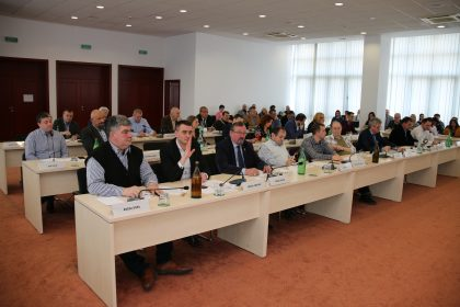 Consilierii judeţeni ai PSD, acuzaţi că S-AU OPUS achiziţionării unui aparat RMN pentru Spitalul Judeţean