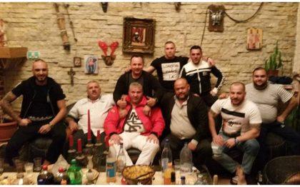 Crima Organizată, ÎN ALERTĂ! Membrii mai multor CLANURI INTERLOPE, la Arad (FOTO + VIDEO)