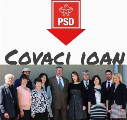 """PSD își dă cu stângul în dreptul: Cum vrea partidul să scape de """"LOCOMOTIVA"""" de la Curtici"""