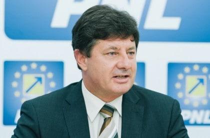 """Iustin Cionca: """"Blamarea domnului Abrudan a fost o eroare"""" şi """"vina trebuie asumată de toți cei din echipa de conducere a filialei Arad"""""""
