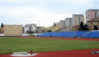 Se SCHIMBĂ programul de ACCES pe STADIONUL GLORIA
