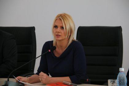 """Claudia Boghicevici:  """"Promovarea judeţului ca DESTINAȚIE TURISTICĂ trebuie realizată cu ajutorul tuturor agenţilor economici şi turistici"""""""