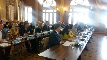 Consilierii locali doresc eliminarea taxei din zona comercială a Ștrandului Neptun. Ce s-a votat astăzi