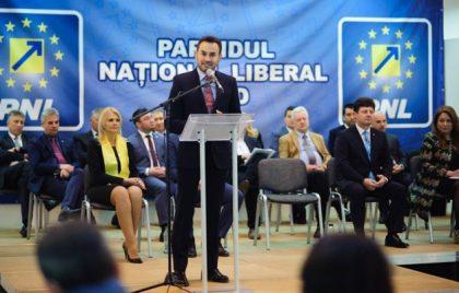 """Gheorghe Falcă, REALES din postura de UNIC CANDIDAT: """"De astăzi plecăm împreună pe un drum nou!"""""""