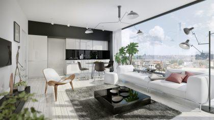 Cum să alegem un apartament. Mic ghid pentru o investiţie imobiliară cât mai sigură şi profitabilă