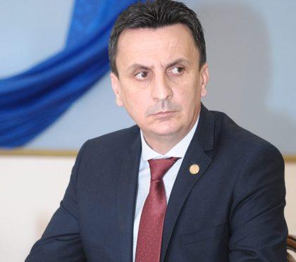 """Florin Tripa (PSD): """"Prin restituirea taxelor auto se repară o nedreptate"""""""