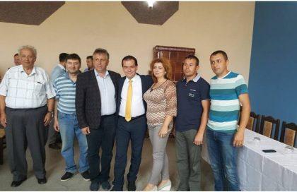 BOMBĂ: Orban îl susține pe Bot la funcția de primar al Covăsînțului