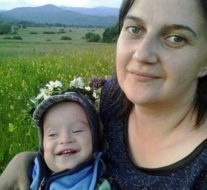 Arsenie, un băiețel de numai 3 anișori din comuna Vârfurile, trece printr-o TERIBILĂ SUFERINȚĂ! Cum îl poți ajuta