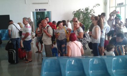 E OFICIAL: O nouă cursă aeriană de pe Aeroportul Arad, în 2019. Spre ce DESTINAŢIE EXOTICĂ se va putea zbura