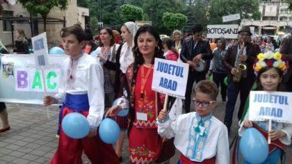 Trei elevi din Tîrnova au obținut Locul I pe România la un concurs școlar