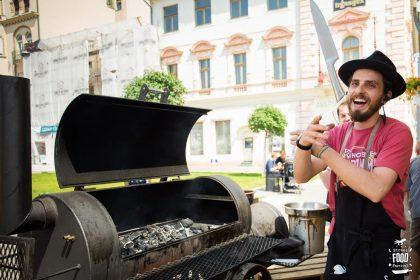 Călătorie culinară în jurul lumii, la Arad. Patru zile de Street FOOD Festival