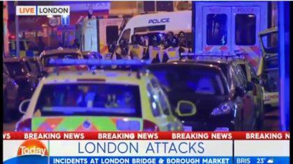ALERTĂ de CEL MAI ÎNALT NIVEL în Marea Britanie! Un nou ATAC TERORIST este IMINENT