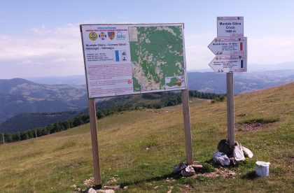 Drumeție pe Muntele Găina, cu ocazia Târgului de Fete. Tot ce TREBUIE SĂ ȘTIȚI (FOTO)