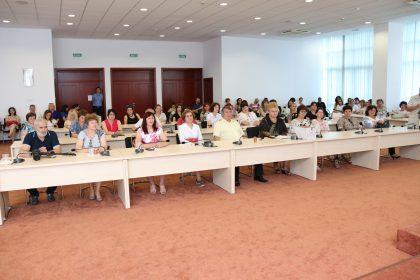 Eveniment internațional dedicat dascălilor, la Arad