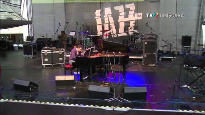 Teo Milea – live la Arad! Au mai rămas puține ore și câteva bilete (VIDEO)