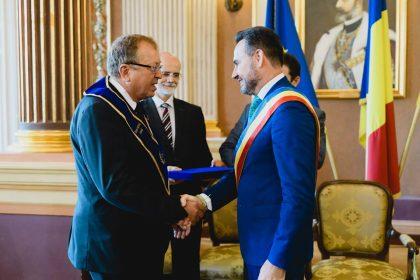Cine sunt arădenii cu merite deosebite, premiaţi de Zilele Aradului cu titluri de excelență și distincții (GALERIE FOTO)