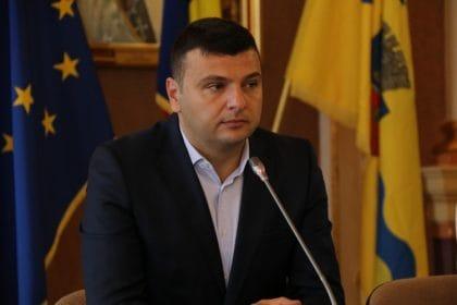 Sergiu Bîlcea, vicepreședinte al CJA: Ne propunem ca prezenţa producătorilor locali la evenimentele noastre să devină o regulă